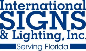 International Signs & Lighting, Inc.