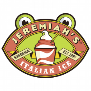Jeramiah's Italian Ice