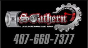 Southern Diesel Performance and Repair