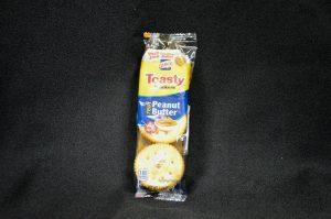 Peanut Butter Cracker Packages