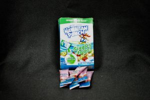 Hawaiian Punch Packages
