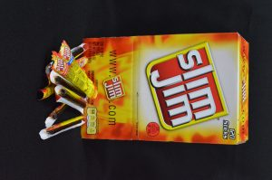 Slim Jim Sticks