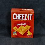 Cheez-It Packages