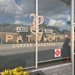 Patriot Craft Coffee Supplies Kids In Support of Soldiers