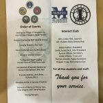 McKeel Academy of Technology honors Veterans and K.I.S.S.