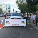 Orlando Veterans Day parade features Kids In Support of Soldiers