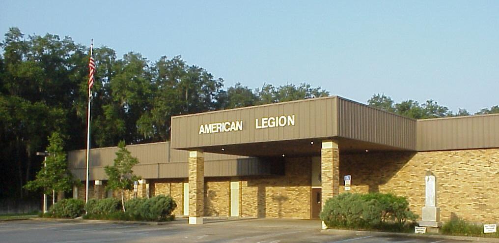 Sanford American Legion